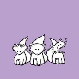3_Arctic Foxes
